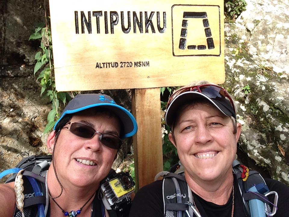 Inka Trail… InReview