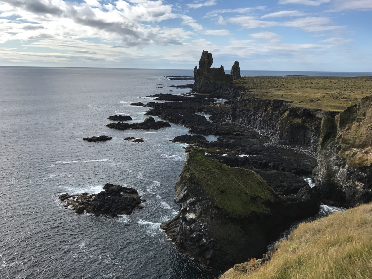 Day Five: From the Fjords to The Highlands of Iceland