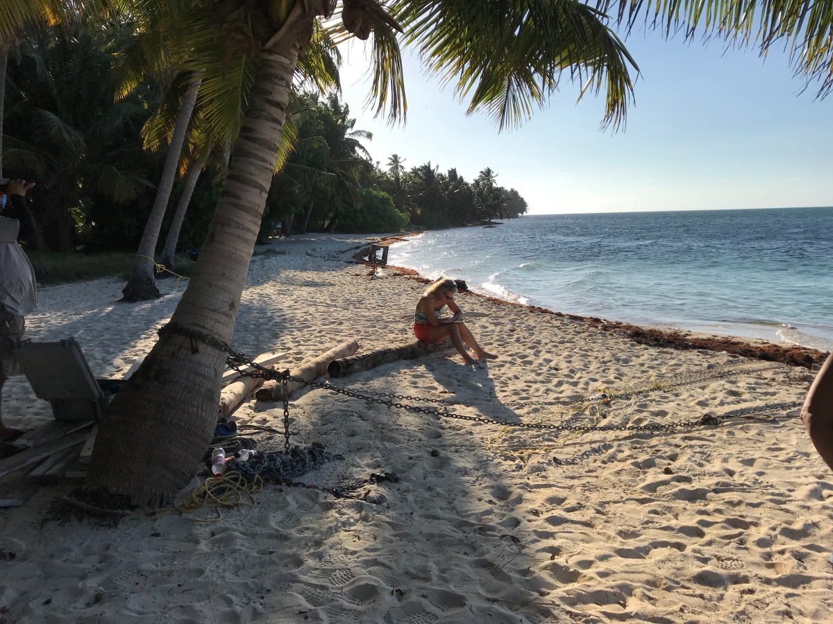 Island Life: Days3-5