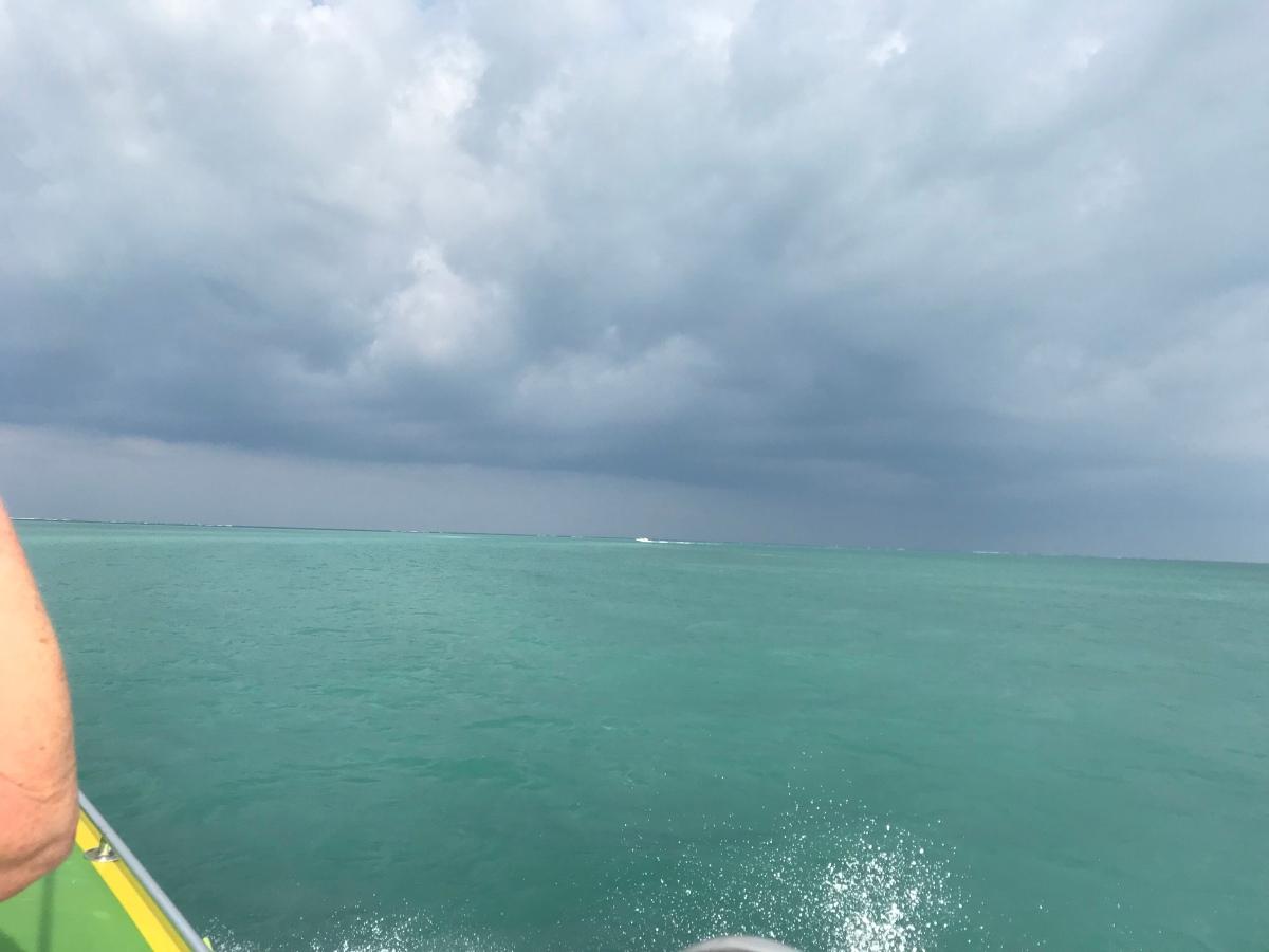 When it Rains…It Pours: Belize daysix